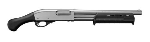 """Remington 870 Marine Magnum Tac-14 12 Ga 14"""" Barrel (Non-NFA) Shockwave Raptor Grip 4rd"""