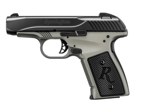 "Remington R51 9mm 3.4"" Barrel Smoke Gray Finish7rd Mag"