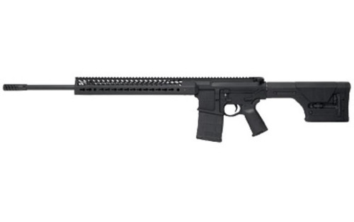 "Seekins Precision, SP10 6.5 CREEDMOOR, 22"" Barrel, Black, Magpul PRS Stock, 20Rd Mag"
