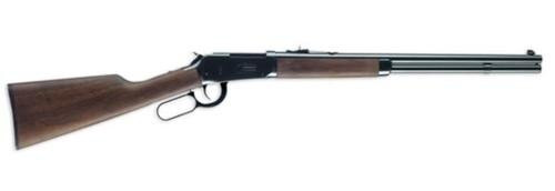 """Winchester Model 94 Short 25-35 Winchester 20"""" Blue Wood Stock"""