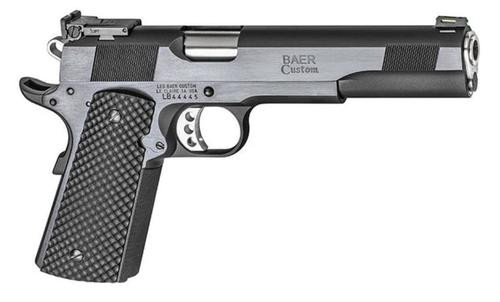 "Les Baer Premiere II 10mm Hunter, 6"" Barrel Recon Grips, Speed Trigger, 2.5"" Group Guarantee"