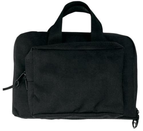 Bulldog Cases Mini Range Bag 11x7x2 Black