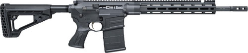 "Savage MSR 10 Hunter 6.5mm Creedmoor 18"" Barrel 5R Rifling M-LOK Handguard Blackhawk Trigger 20rd Mag"