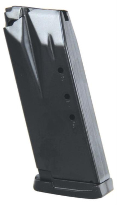 Ruger SR40 Compact Ext Magazine 40 SW, 9rds