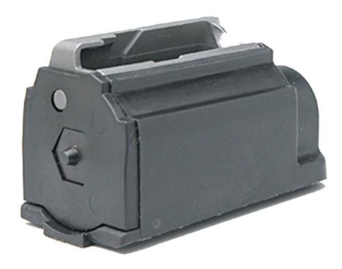 Ruger 77/44 44 Remington Magnum 4 rd Black