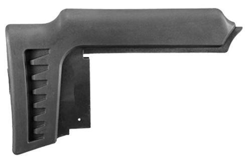 """Ruger American Rimfire Stock, High Comb/Std Model, Black, 1.84"""" Comb, 13.75"""" LOP"""