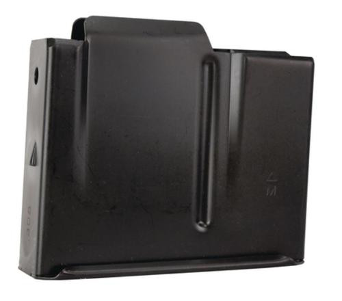 Ruger Gunsite Scout Rifle Magazine, 308, 10 Round, Steel