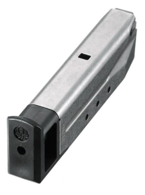Ruger P345 45 ACP 8rd Stainless Finish