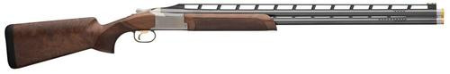 "Browning Citori 725 High Rib Sporting Over/Under 12 Ga, 30"" Barrel, 3"", Black Walnut Stock, Silver Nitride Steel"