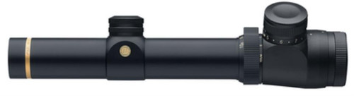 Leupold VX-3 Riflescope 1.5-5X20mm Illuminated German #4 Reticle Matte Black Finish 30Mm