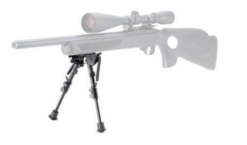 """Outers Shooters Ridge Prone/Bench Bipod, 6-9"""""""