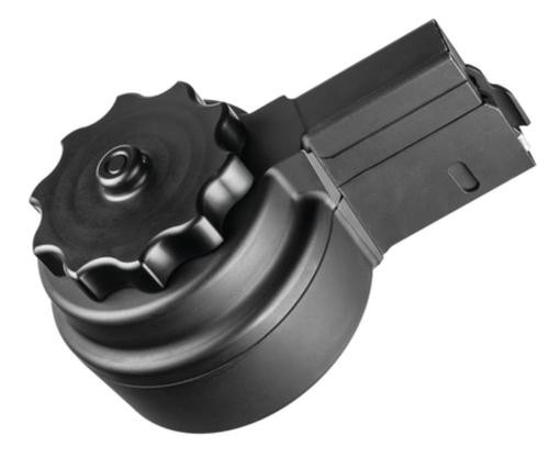 X Products Armalite .308 Caliber High Cap Single Stack Compact Drum Magazine
