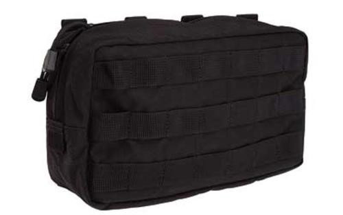 5.11 10X6 Horizontal Pouch Black