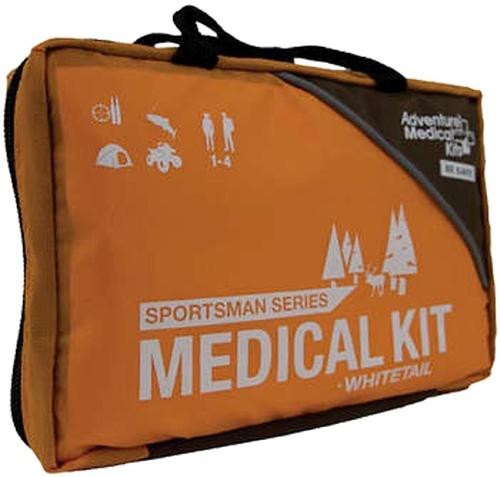 Adventure Medical Kits Sportsman Whitetail Med Kit 1-4 Person 1-4 Day O