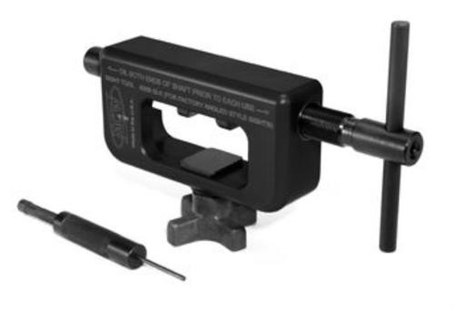 Trijicon Bright & Tough Night Sights for Glock 17 or 19 Tool Set