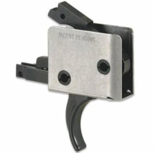 CMC Triggers AR-15/AR-10 Two Stage Trigger, Curved, 2lb Set and Release