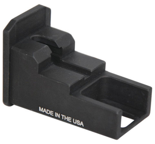 DoubleStar Doublestar Corporation Ace Compact Ak Receiver Block Black