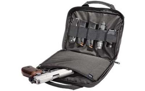 5.11 Single Pistol Case Black