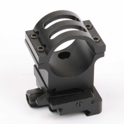 GMG Aluminum Quick Detach 30mm Magnifier / Scope mount