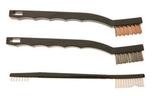 Outers Utility Gun Brush Set