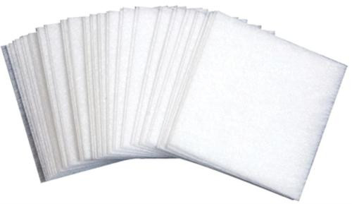 Outers Cleaning Patches Universal Shotgun 200 Per Bag