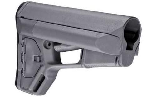 Magpul ACS Carbine Stock, Mil-Spec, Grey