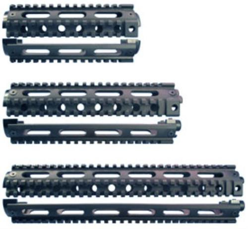 Yankee Hill Machine Two-Piece Colt Carbine Handguards 6.625 Inches