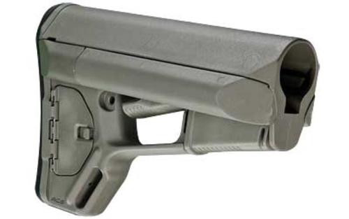 Magpul ACS Carbine Stock, Commercial, Foliage Green