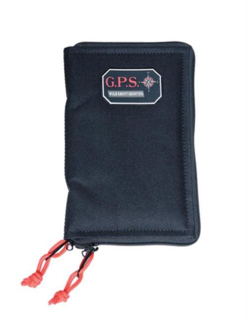 GPS Medium Pistol Sleeve Black