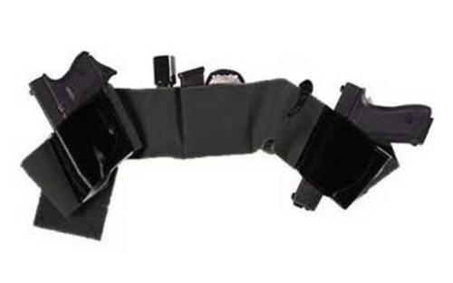 Galco Underwraps Black Small 30-34 Waist
