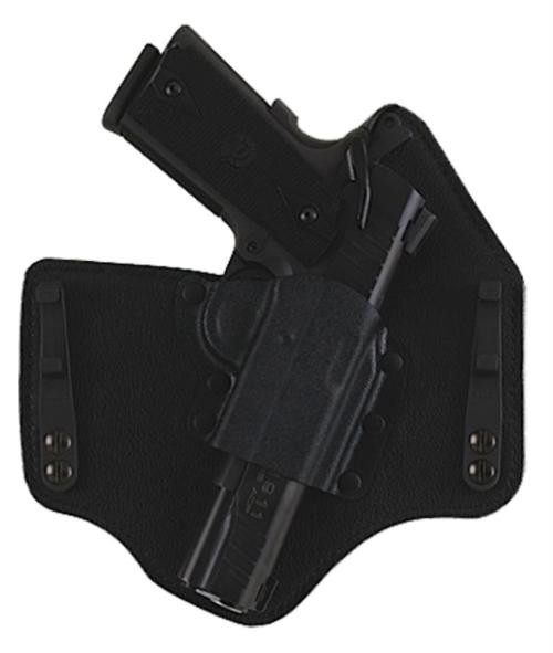 Galco KingTuk Glock 22 Black Left Hand