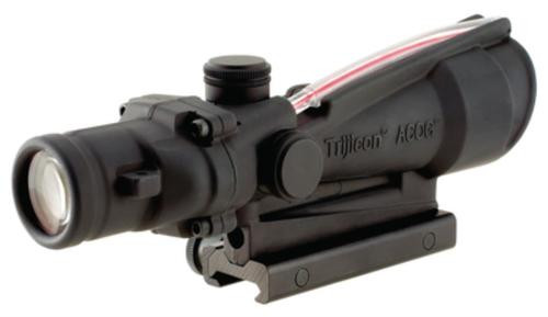 Trijicon ACOG 3.5X35 .223 Flat Top Red