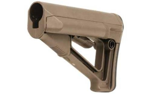 Magpul STR Carbine Stock, Mil-Spec, Flat Dark Earth