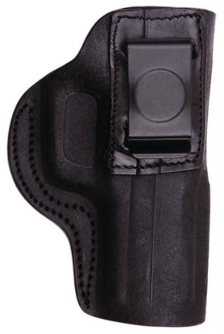 Tagua Inside-Waistband OPH PPK, Black, Right Hand