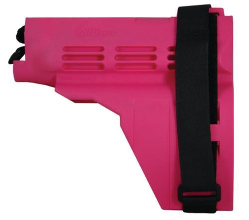 Sig SB15 Pistol Stabilizing Brace Pink