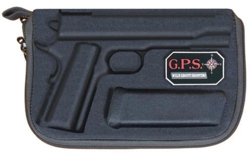G•Outdoors Custom Molded Pistol Case For Specific Glock