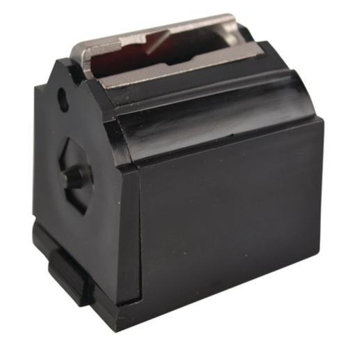 Ruger 77/22, 96/22 22LR/17 HM2 10 rd Black