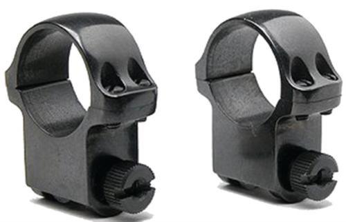 Ruger Scope Ring Medium Hawkeye, 30mm, Blue