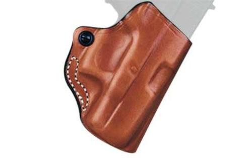 Desantis Mini Scabbard Belt Holster, Fits Ruger LC9, Right Hand, Tan Mini Scabbard Belt Holster, Fits Ruger LC9, Right Hand, Tan