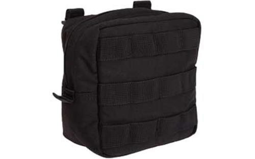5.11 6X6 Padded Pouch Black