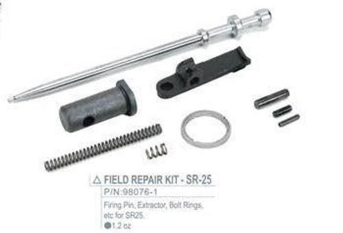 Knights Armament SR-25/Mk11 Field Repair Kit