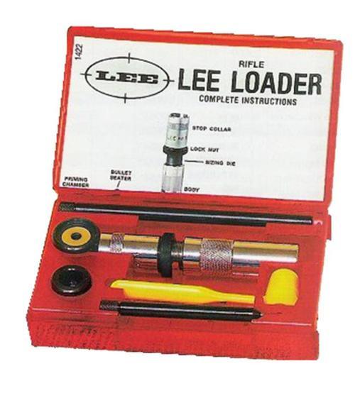 Lee Lee Loader Pistol Kit 9mm