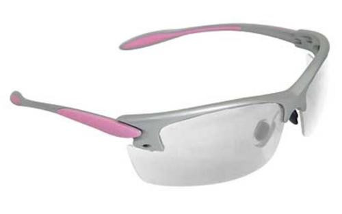 Radians Women's Shooting Glasses, Clear