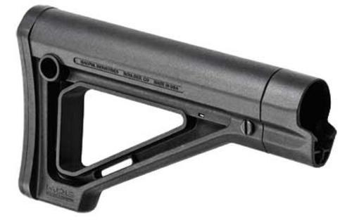 Magpul MOE Fixed Carbine Stock Mil-Spec Black