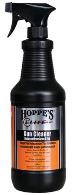 Hoppe's Elite Gun Cleaner 32oz Pump Spray