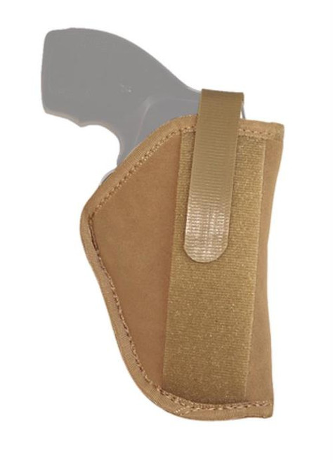 Uncle Mike's Sidekick Body Armor Holsters Size 2 Fits Most .380s Neutral Ambidextrous