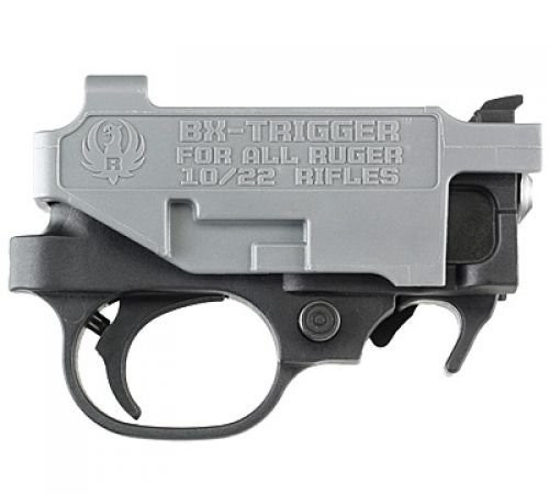 Ruger BX Trigger Pack 10/22, Light, Crisp Upgrade, Easy Drop In