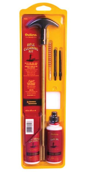 Outers Rifle Brass Cleaning Kit .30 Caliber