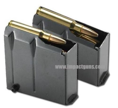 Sako TRG Magazine, Blued 300 Win Mag
