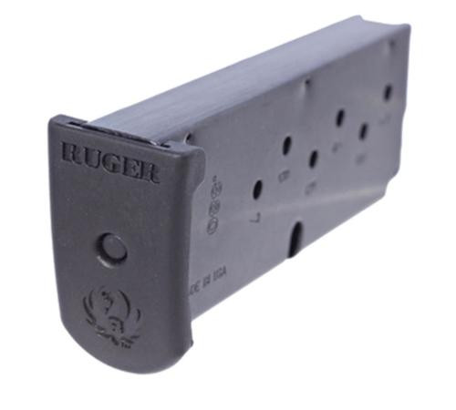 Ruger LC380 Magazine .380 ACP, 7rds